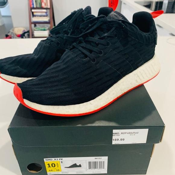 adidas Shoes | Nmd R2 Bred | Poshmark